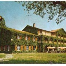 MONTSENY, HOTEL SAN BERNAT, SIN CIRCULAR