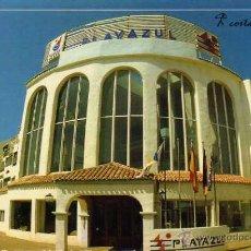 Postales: 1521 COLECCIÓN PAISAJES HOTEL PLAYAZUL ROQUETAS DE MAR FOTOS JULIÁN SIN CIRCULAR . Lote 42863604