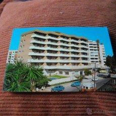 Postales: APARTAMENTOS FONTANA TORREMOLINOS VER FOTO DE REVERSO MIRA MAS POSTALES EN MI TIENDA VISITALA . Lote 43383923