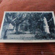 Postales: TERMAS PALLARES AÑO 1942 VER FOTO DE REVERSO MIRA MAS POSTALES EN MI TIENDA VISITALA . Lote 43384375