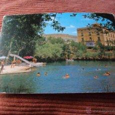 Postales: POSTAL DE LAS TERMAS PALLARES VER LAS 2 FOTOS MAS POSTALES EN MI TIENDA. Lote 43565547