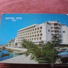 Postales: HOTEL EVA EL ALGARVE LA DE LAS FOTOS MIRA MAS POSTALES EN MI TIENDA VISITALA. Lote 43640717