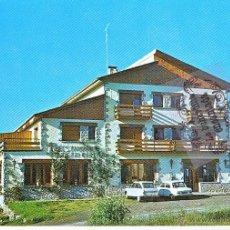 Cartoline: POSTAL - HOTEL CALITXO - MOLLO GERONA - NO CIRCULADA . Lote 43930922