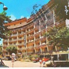Cartoline: POSTAL - HOTEL JET CALDAS DE ESTRACH COSTA DORADA BARCELONA - NO CIRCULADA . Lote 43931309
