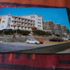 Postales: POSTAL DEL HOTEL RESIDENCIA PATO ROJO HUELVA MIRA MAS POSTALES EN MI TIENDA VISITALA. Lote 44082652