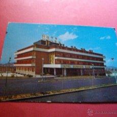 Postales: POSTAL DE ESTELLA HOTEL IRACHE . Lote 44252317