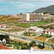 Postales: HOTEL SIROCO-TORREMOLINOS-COSTA DEL SOL´-. Lote 44456154