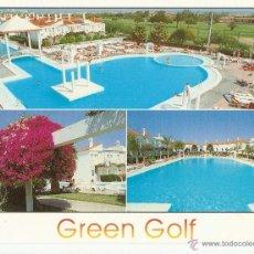 Postales - HOTEL GREEN GOLF, MASPALOMAS, GRAN CANARIAS, , CIRCULADA - 44791741