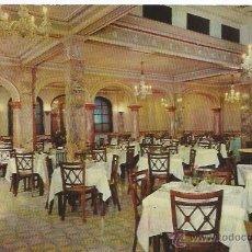 Postales: ** PV17 - POSTAL - HOTEL CENTENARIO - ZARAGOZA. Lote 44942656