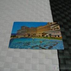 Postales: POSTAL DE BENICASIM HOTEL ORANGE . Lote 45257398