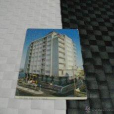 Postales: POSTAL DE TENERIFE HOTEL BRUJA . Lote 45257495
