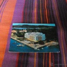 Postales: POSTAL DE LA TOJA GRAN HOTEL . Lote 45368422