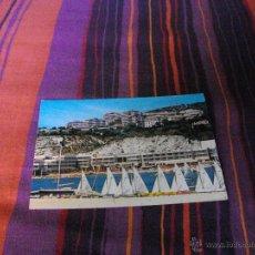 Postales: POSTAL DEL HOTEL CONCORDE MARSELLA . Lote 45370240