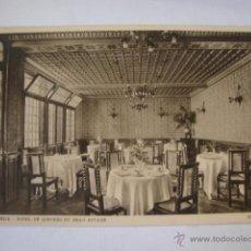 Postales: TARJETA POSTAL NO CIRCULADA HOTEL DE LONDRES VENEZIA LA250. Lote 46072981