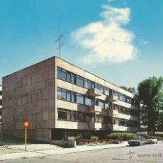 Postales: == PN677 - POSTAL - HOTEL DOMUS ABOENSIS - TURKU ABO - FINLAND. Lote 47441884