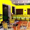 Postales: MALAGA - HOTEL EMPERATRIZ - LOTE 8 POSTALES + 2 REGALO - EDICIONES E. P. ROSETTE. Lote 53019367