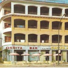 Cartes Postales: PLAYA DE ARO, HOTEL S'AGOITIA, SIN CIRCULAR,. Lote 54859858
