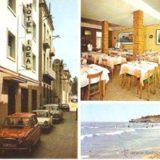 Cartes Postales: SANT FELIU DE GUIXOLS, HOTEL IDEAL, SIN CIRCULAR,. Lote 54860031