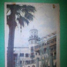 Postales: POSTAL - HOTEL SANTA CATALINA - LAS PALMAS DE GRAN CANARIA - ESCRITA 1961 - . Lote 54993512