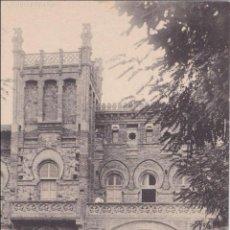 Postales: P- 4790. POSTAL GRAN BALNEARIO VICHY CATALAN. CALDAS DE MALAVELLA. J. BIENAIME.. Lote 55307932