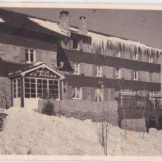 Postales: P- 5106. POSTAL HOTEL LA SOLANA, LA MOOLINA. . Lote 56390552