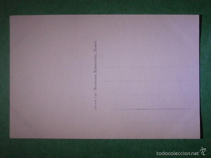 Postales: Postal - Europa - Noruega - Kviknes Hotel Balholm, Sogn - Eneret Carl Normanns - Kunstforlag, Hamar - Foto 3 - 56472042