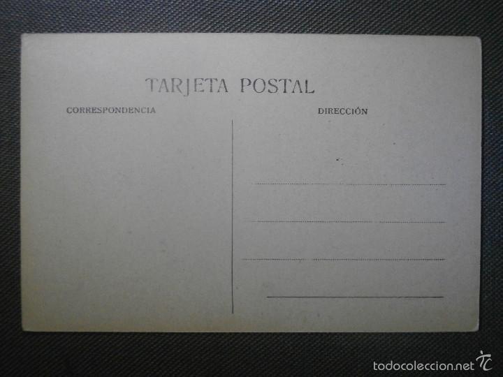 Postales: Postal - España - Pontevedra - Mondaritz - Pintoresco 5 Vista del Gran Hotel y Sanatorio - Foto 2 - 57124810