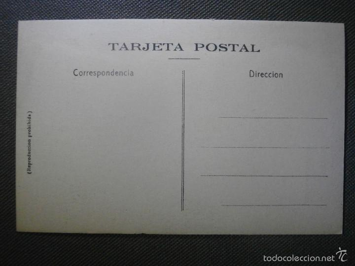 Postales: Postal - España - Barcelona - Montserrat, Hotel Marcet - Terraza - L. Roisin - Sin circular - - Foto 2 - 57125024