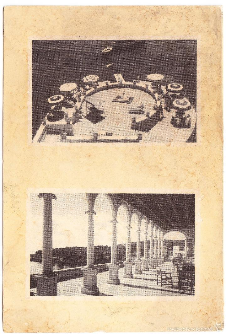 Postales: PALMA DE MALLORCA HOTEL MARICEL - Foto 2 - 57884422
