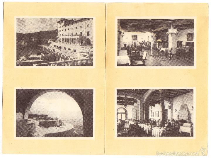 Postales: PALMA DE MALLORCA HOTEL MARICEL - Foto 3 - 57884422