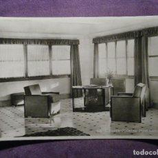 Postales: POSTAL - ESPAÑA - MALLORCA - POLLENSA - 248. HOTEL FORMENTOR - EDICIONES AM - NUEVA. Lote 62449180