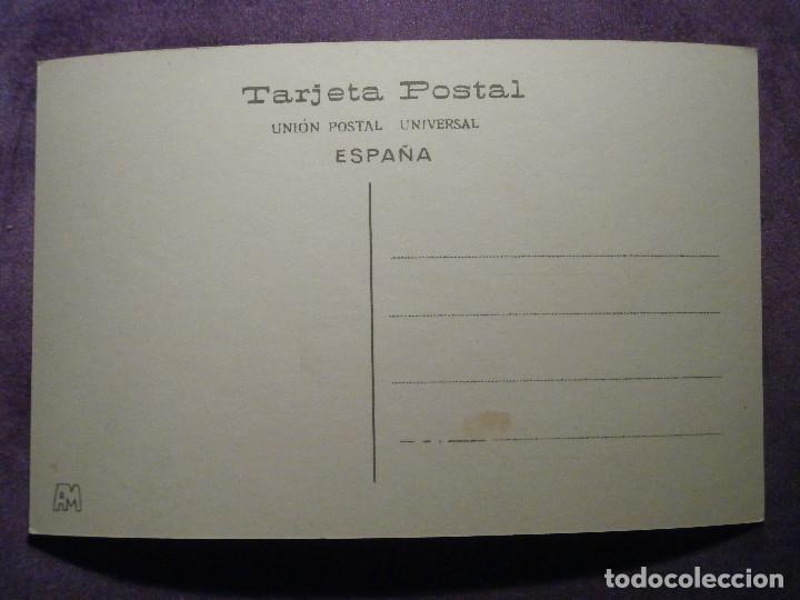 Postales: POSTAL - ESPAÑA - MALLORCA - POLLENSA - 248. HOTEL FORMENTOR - EDICIONES AM - NUEVA - Foto 3 - 62449180