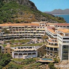 Postales: HOTEL CAP SA SAL - BAGUR (BEGUR) Nº 2602 - SIN CIRCULAR - 1975. Lote 66145370
