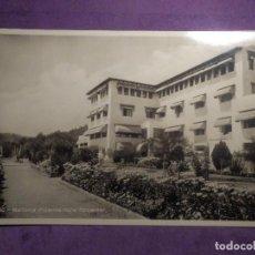 Postales: POSTAL - ESPAÑA - MALLORCA - POLLENSA - 390. HOTEL FORMENTOR - EDICIONES AM - NUEVA. Lote 66266970
