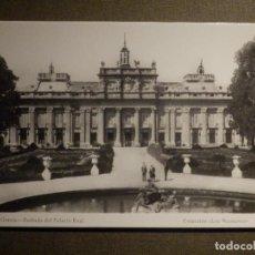 Postales: POSTAL - ESPAÑA - GUIPUZCOA - HOTEL BALNEARIO DE CESTONA - MANIPEL - FOTO J. GARCÍA -. Lote 71163617