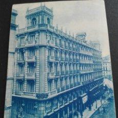 Postales: GRAN HOTEL ARENAL 19 MADRID. Lote 71536865