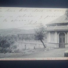 Postales: POSTAL CÓRDOBA AGUAS DE SANTA ELISA BLANCAS DE VILLAHARTA. Lote 75155195