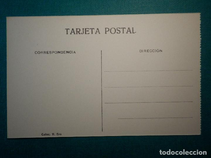 Postales: Postal - España - Asturias - 26 Covadonga - El Gran Hotel Pelayo - Colec. V. Ero - NC - NE Año 1915 - Foto 2 - 71857247