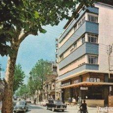 Postales: Nº 954 POSTAL SABADELL AVENIDA EJERCITO ESPAÑOL HOTEL. Lote 72871035