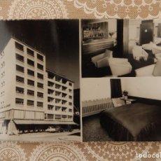 Postales: POSTAL HOTEL DU RHONE. Lote 79604825