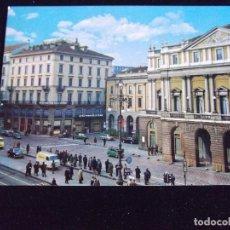 Cartes Postales: HOTEL-H8-HOTEL MARINO ALLA SCALA-MILANO. Lote 94474658