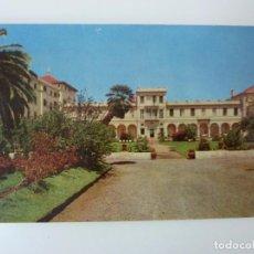 Postales: PUERTO DE LA CRUZ. GRAN HOTEL TAORO. TENERIFE. 1957. Lote 96870699