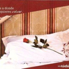 Postales: POSTAL - HOTELES DE SEVILLA. Lote 97963887