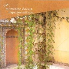 Postales: POSTAL - HOTELES DE SEVILLA. Lote 97964023