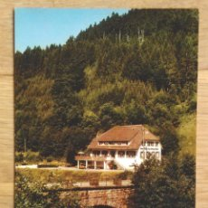 Postales: HOTEL ZUM LETZTEN - ALEMANIA. Lote 97976255