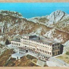 Postales: HOTEL PILATUS KULM. Lote 97976291