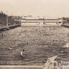 Postales: RUMANIA 1932 PISCINA - SOLOMON SUCHAR. Lote 97996451