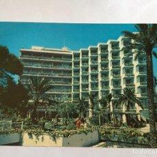 Postales: RM400 TARJETA POSTAL ORIGINAL CIRCULADA SELLO Y MATASELLO MALLORCA HOTEL FENIX. Lote 98978903