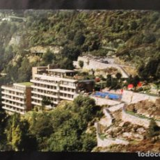 Postales: POSTAL HOTEL CASA BERNO. ASCONA (SUIZA). Lote 99819039