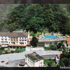 Postales: POSTAL HOTEL ARANCIO. ASCONA (SUIZA). Lote 99819223